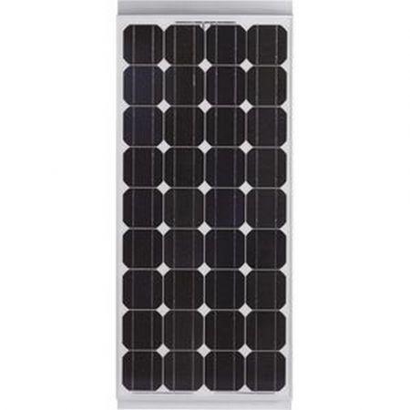 KIT pannello fotovoltaico 100W montato